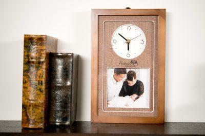 時計フレーム